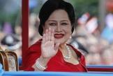 Thái hậu Thái Lan nhập viện