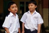 Trường học ở TP HCM không tạm thu đầu năm