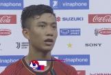 Clip Phan Văn Đức trả lời phỏng vấn đặc sệt tiếng Nghệ: Toàn đội đã sẵn sàng