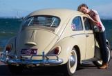Volkswagen Beetle - huyền thoại 'con bọ' đi đến hồi kết