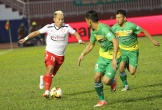 Trọng tài ngoại sẽ điều khiển một số trận đấu ở hai vòng cuối V-League 2018