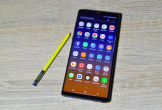 Galaxy Note9 cháy tại Mỹ