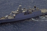 Nhóm tàu chiến NATO có thể đang áp sát Syria