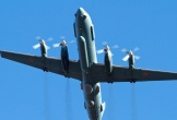 Máy bay Nga mất tích ở Syria