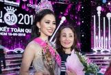 Hoa hậu 18 tuổi Trần Tiểu Vy ở đời thường qua lời kể của mẹ