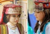 Bộ lạc ở Pakistan có nhiều phụ nữ đẹp nhất thế giới