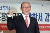 HLV Park Hang Seo trải lòng về bóng đá Việt Nam trên báo Hàn Quốc