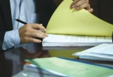 Quảng Bình: Tổ chuyên gia đấu thầu không có chứng chỉ hành nghề hợp pháp