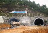 Hầm xuyên núi nghìn tỷ sẽ hoạt động trước Tết Nguyên đán