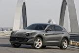 Ferrari Purosangue - siêu SUV đối đầu Lamborghini Urus