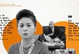 Bà Lê Hoàng Diệp Thảo được khôi phục chức danh tại Trung Nguyên
