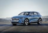 Audi làm xe chạy điện vì chiều lòng khách hàng