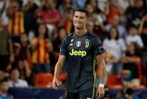 Ronaldo có khả năng chỉ bị treo giò một trận