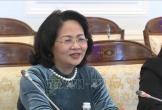 Phó Chủ tịch nước Đặng Thị Ngọc Thịnh gặp Chủ tịch Hội đồng LB Nga