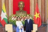 Chủ tịch nước Trần Đại Quang làm việc đến hơi thở cuối cùng
