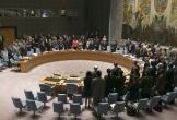 Đại Hội đồng Liên Hiệp Quốc dành 1 phút mặc niệm Chủ tịch nước Trần Đại Quang