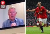 Alex Ferguson gửi lời chúc mừng Paul Scholes qua video