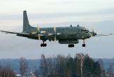 Israel tiếp tục các chiến dịch tại Syria sau vụ bắn rơi máy bay Nga