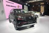 Toyota cùng lúc ra mắt Wigo, Rush và Avanza tại Việt Nam