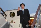 Thủ tướng Hàn Quốc tham dự Lễ Quốc tang Chủ tịch nước Trần Đại Quang