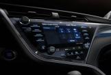 Toyota sẽ cập nhật Android Auto vào hệ thống giải trí