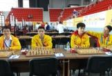 Quang Liêm giúp Việt Nam thắng Iraq ở giải cờ vua đồng đội thế giới