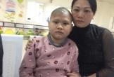 Xót xa bé gái hiếu thảo bị u não, mong khỏi bệnh cho cha mẹ hết nợ