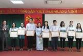 61 học sinh Quảng Bình bước vào kỳ thi học sinh giỏi Quốc gia năm học 2018-2019