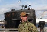 Chỉ huy tàu ngầm Mỹ mất chức vì