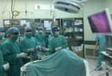 Cứu sống nữ bệnh nhân bị xuất huyết ruột cấp hơn một tháng