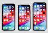 Qualcomm từ chối cung cấp chip cho iPhone XS, XR