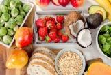 10 thực phẩm giàu chất xơ nhanh no nhưng không gây tăng cân, béo bụng