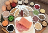 Những loại thực phẩm quý hơn `vàng` đối với các bạn tóc thưa