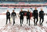 Trọng tài chung kết U23 châu Á bắt trận 'sinh tử' của tuyển Việt Nam