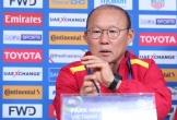 """HLV Park Hang-seo: """"Sẽ là một chiến thắng cho ĐT Việt Nam"""