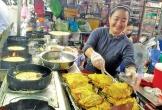 Bánh xèo 6.000 đồng ở Sài Gòn hơn 20 năm vẫn đông khách