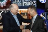 Ford và Volkswagen chính thức thành lập liên minh toàn cầu