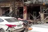 IS đánh bom Syria, 4 người Mỹ thiệt mạng