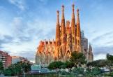 Barcelona, thành phố xinh đẹp và quyến rũ nhất Tây Ban Nha