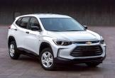 Lộ diện mẫu crossover mới của Chevrolet