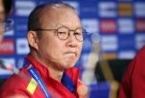 HLV Park Hang-seo: 'Việt Nam đừng để Jordan dẫn bàn trước'