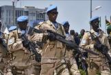 Tấn công khủng bố, 10 nhân viên lực lượng gìn giữ hòa bình thiệt mạng