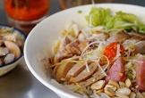 Bún mắm nêm - món đặc sản giá bình dân ở Đà Nẵng
