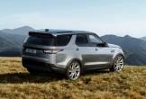 Land Rover Discovery tung bản kỷ niệm 30 năm, giá 77.400 USD