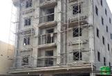 Ba người tử vong vì rơi từ tầng 4 khách sạn