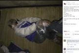 Sự thật thông tin bé trai bị bắt cóc, nhốt trong hẻm nhỏ