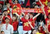 'Sốt' tour sang Dubai cổ vũ đội tuyển Việt Nam