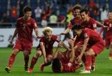Thủ tướng: Tuyển Việt Nam trở thành một trong tám đội bóng mạnh nhất châu lục