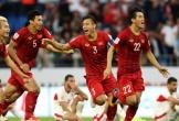 Cầu thủ Việt Nam tự hào: 'Kỳ tích sẽ xảy ra khi chúng ta đủ niềm tin'