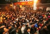 Nam Định không phát hiện 'cán bộ, đảng viên cướp lộc Đền Trần'